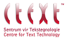 Centre for Text Technology, NWU